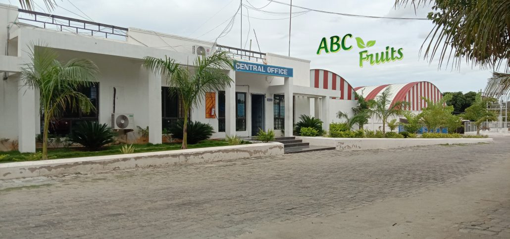 ABC Fruits Central Office