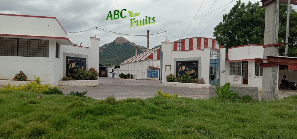 ABC Fruits Factory View