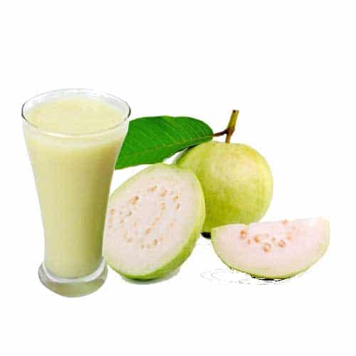 White-Guava-Pulp-Puree